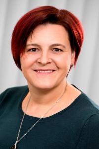 Heidi Hartmann-