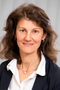 Marianne Huber-