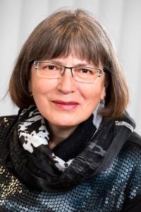 Christine Sailer-
